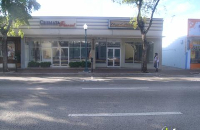 Obrapia Fine Arts Inc - Miami, FL