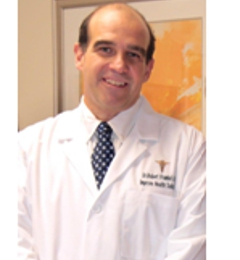 Robert Frankel, MD, DC, FACEP - Manasquan, NJ
