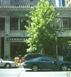 Starbucks Coffee - Seattle, WA