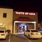 Taste of Asia - High Point, NC