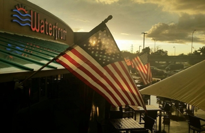 Waterfront Grill. - Jenks, OK