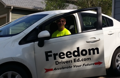 Freedom Drivers Ed, LLC - Castle Rock, CO