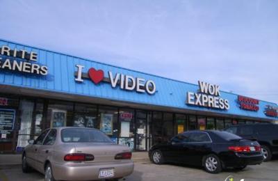 Wok Express - Dallas, TX