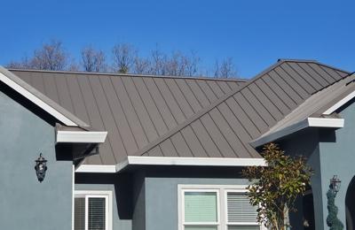 California Steel Roofing - Galt, CA