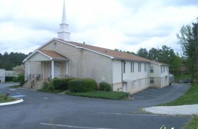 Open Bible Tabernacle - Marietta, GA