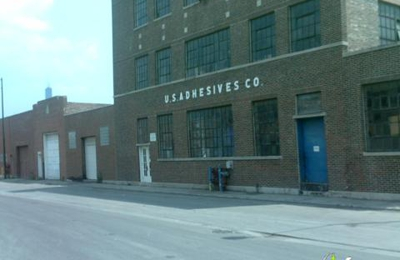 U S Adhesives Corp - Chicago, IL