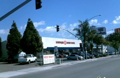 The Salvation Army - San Diego, CA