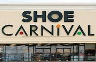 Shoe Carnival - Lufkin, TX