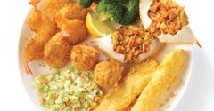 Captain D's Seafood Kitchen - Summerville, SC