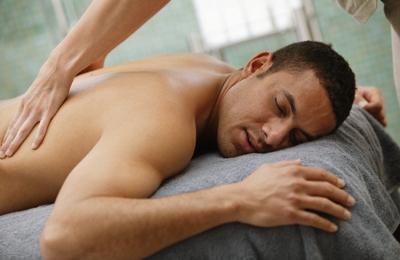 Massage Blisstique - Woodbridge, VA
