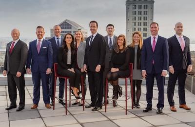 The Princi Group - Morgan Stanley - Boston, MA