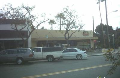Grant's Marketplace - San Diego, CA