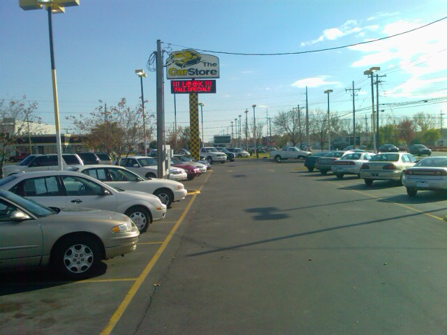 The Car Store Preston Hwy Louisville KY YPcom - Cool cars preston highway