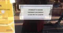 Mayhall's Sewing & Vacuum Center - Montrose, CA. Stanley's Hours
