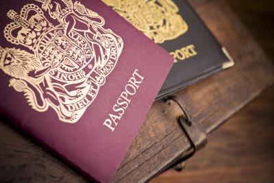 passport rush