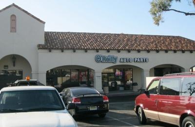O'Reilly Auto Parts - Moreno Valley, CA