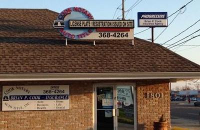 Cook Brian P. Insurance Inc. - Gretna, LA