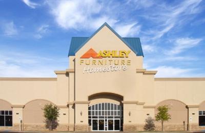 Ashley HomeStore   Lubbock, TX