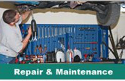 Lindenwold Speedline Auto Repair - Stratford, NJ