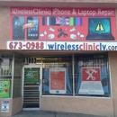 Wireless Clinic - iPhone Repair | iPod Repair | Computer Repair