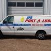 APB Port-A-Lube
