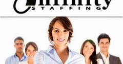 Infinity Staffing Service - San Jose, CA
