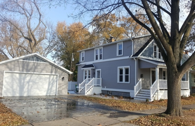 Ridgeline Home Builders Green Bay Wi Converted Back To Single Family