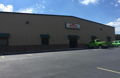 Servpro Of Floyd County - Rome, GA