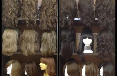 Irene's Wigs New York - Human Hair Wigs - Brooklyn, NY