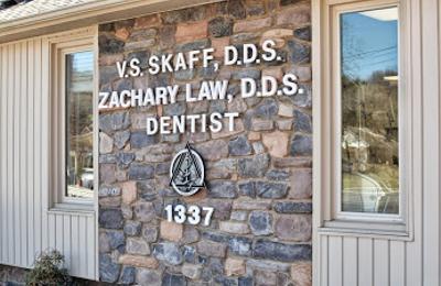 Zachary Law DDS and Associates - Vinton, VA