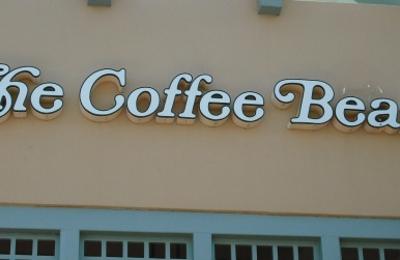 The Coffee Bean & Tea Leaf - Sherman Oaks, CA