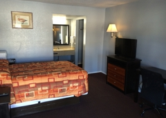 Wilshire Inn Motel - Cushing, OK