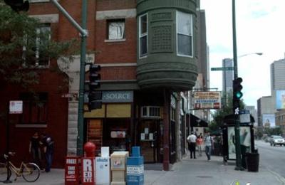 Paper Source - Chicago, IL
