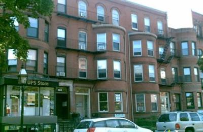 Rick Walker's - Boston, MA
