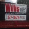 Willis CleanOuts