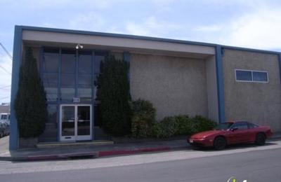 Lazar Machining - San Carlos, CA
