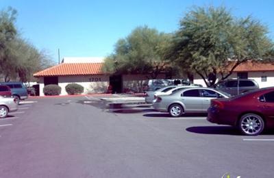 Arizona State Radiology - Tucson, AZ