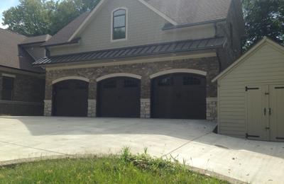 Reynolds Overhead Doors LLC   Louisville, KY