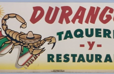 Taqueria Durango - Oklahoma City, OK