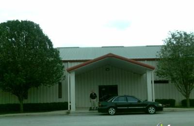 Restoration Christian Fellowship - San Antonio, TX