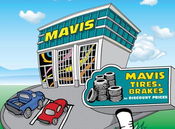 Mavis Tires & Brakes - Valdosta, GA