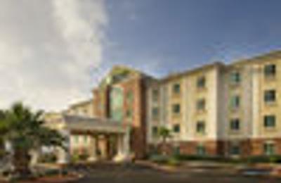 Holiday Inn Express & Suites San Antonio-West(Seaworld Area - San Antonio, TX