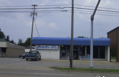 Leslie's Swimming Pool Supplies - Strongsville, OH