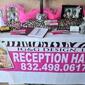 Crystal Party Hall - Houston, TX