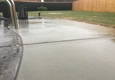 S & S Pools - Moore, OK. Slope we discussed before install