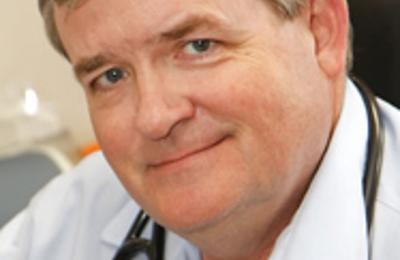 Dr. John A Hoffman, MD - Appomattox, VA