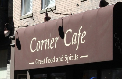 Corner Cafe - Boston, MA
