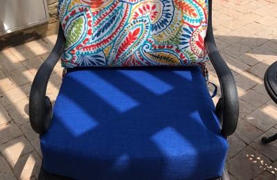 Exceptionnel Ku0026N Interior Fabrics   Oklahoma City, ...