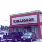 Kims Liquor - Houston, TX