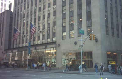 Paperback Books Division of Simon & Schuster - New York, NY